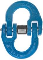 Verbindingsschalm tbv 6 mm ketting