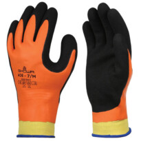 Handschoen Showa 406, thermo maat XL