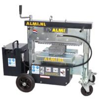 Steenknipper Almi AL43 SH hydr.14TON