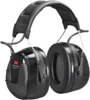 Gehoorbescherming Peltor met radio