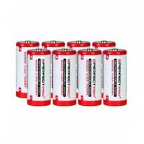 Batterij (8 stuks) tbv radio Perfectpro