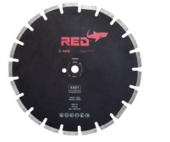 Zaagblad ( asfalt ) Red K401 Ø 350/20
