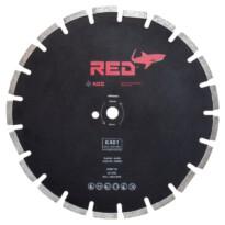 Zaagblad ( asfalt ) Red K401 Ø 450/25,4