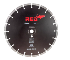 Zaagblad diamant RED K201  Ø300×20