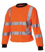 T – shirt RWS oranje met lange mouw M