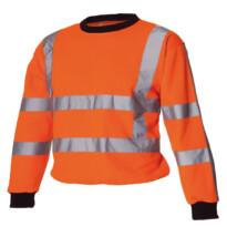T- shirt RWS Tricorp lange mouw 4XL