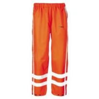 Regenbroek RWS oranje M-Wear XL